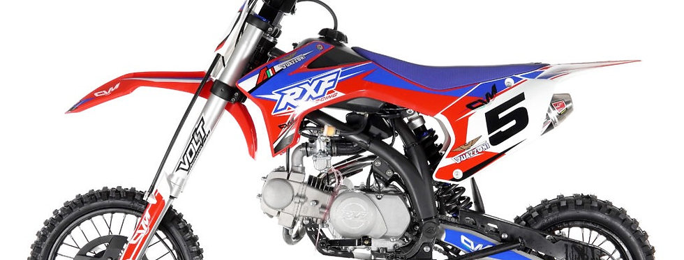 CVM APOLLO RXF 125cc
