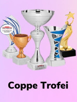 Coppe & trofei