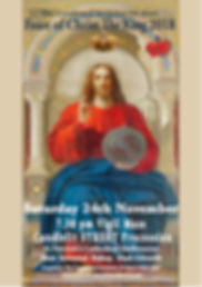 Christ the King poster 2018 version 2 .j