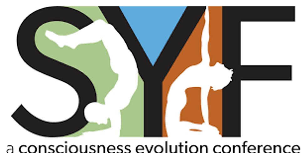 7th Annual Sedona Yoga Festival, Sedona, AZ