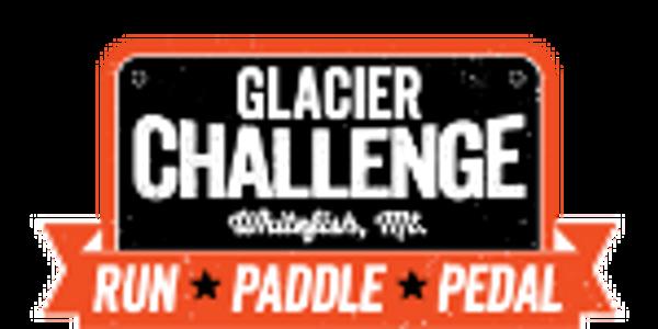 The Glacier Challenge & Whitefish Lake Run