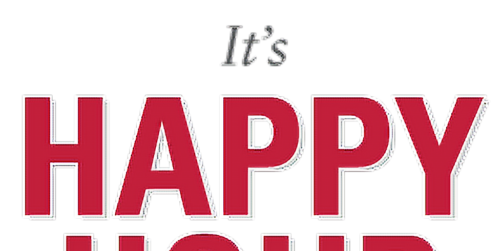 "Get Acquainted ""Happy Hour"" Meet & Greet Mixer, Bigfork, MT"