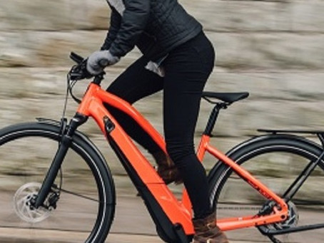3 Things Are Needed for the E-Bike Revolution