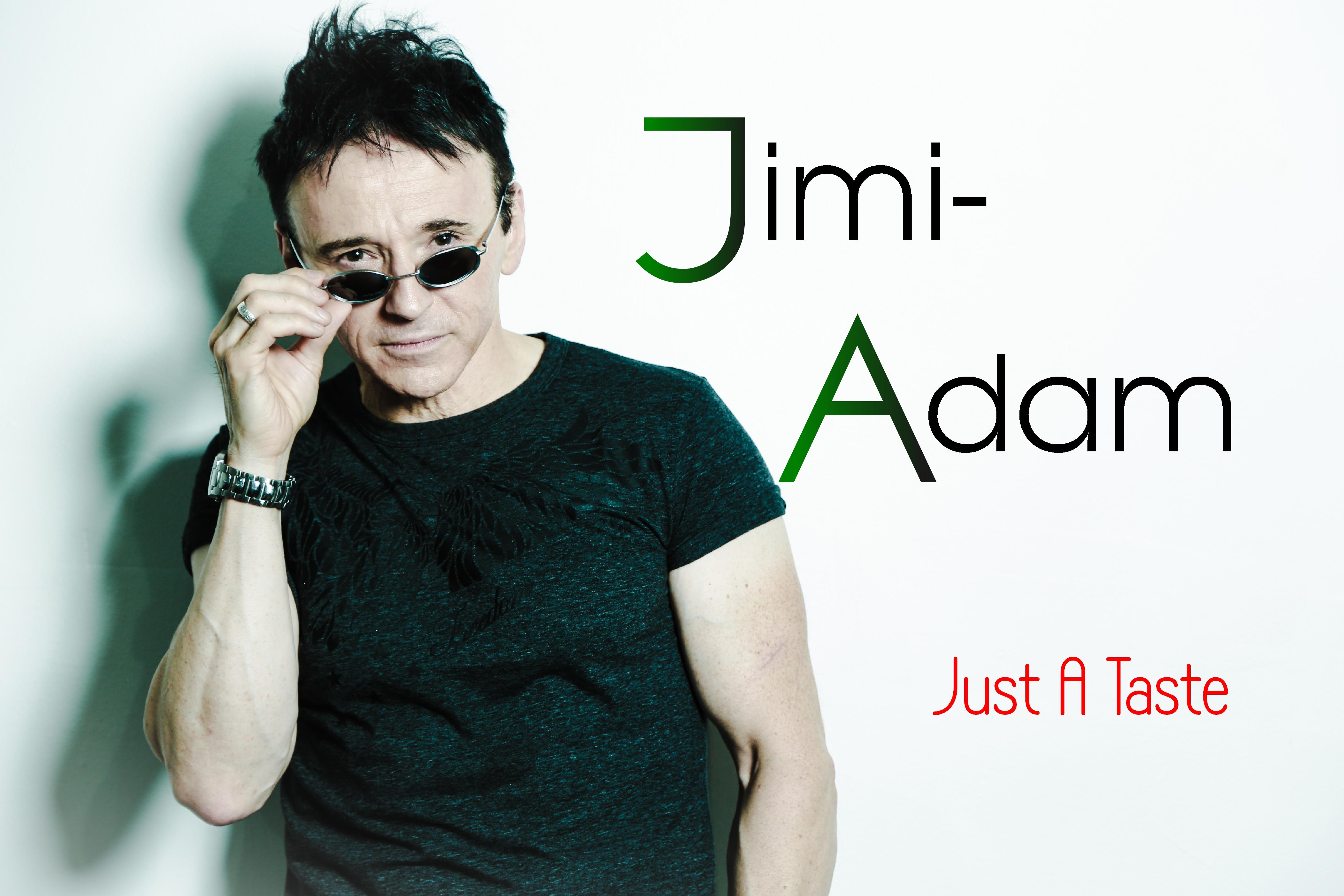 Jimi- Adam