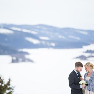 Evelina + Anders