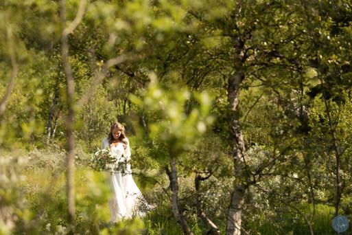 Fjällbröllop Åre / Photobynadja