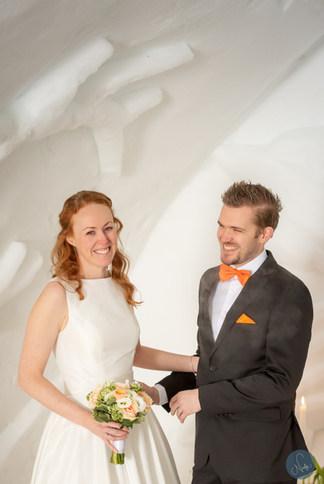 Bröllopsfotograf Åre / Photobynadja