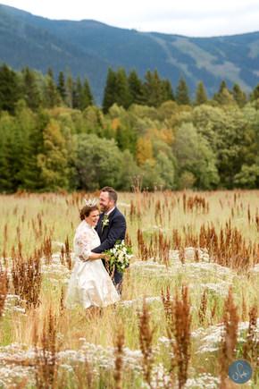 Sensommar bröllop Åre / Photobynadja
