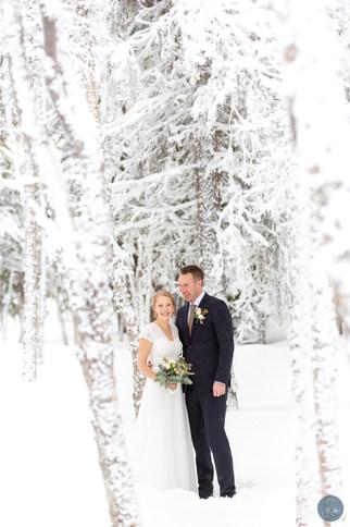 Trillevallen bröllop / Bröllopsfotograf Åre / Photobynadja