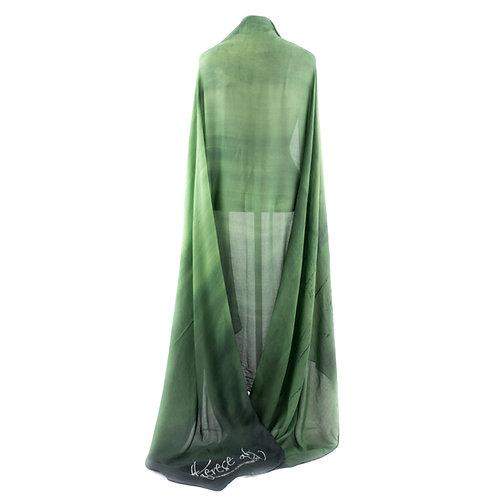 Inner Peace Green