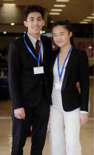 BEIMUN Delegates