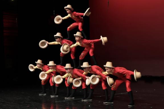 Acrobat Performance