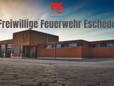 Neues Feuerwehrhaus/ Neues LF 10🚒