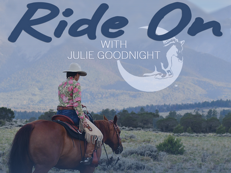 Genetic Deep Dive with Julie Goodnight & Doc Gunner