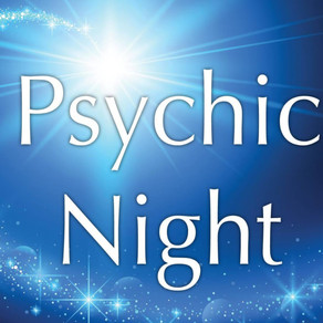 Psychic Night - 20/06/19