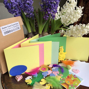 Creative Crafty Card Kits