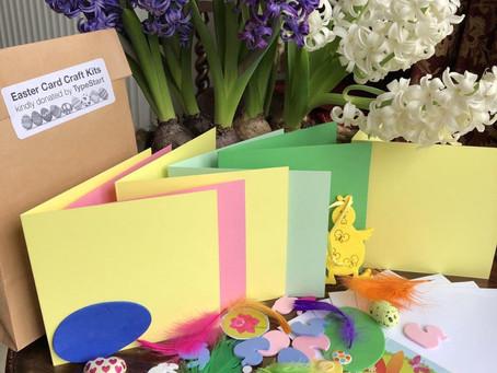 Creative Crafty Card Kits