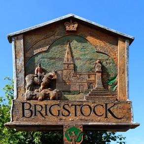Brilliant Brigstock Update