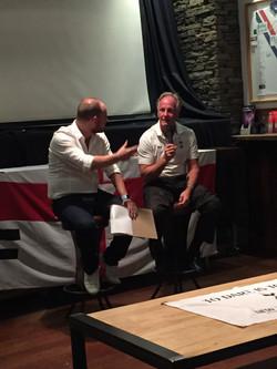 Don McAllister & The Kiwi Spurs