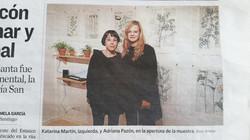 Adriana Pazos Ottón