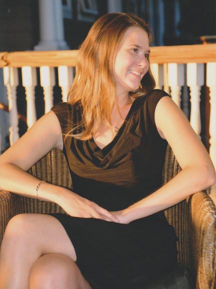 Megan Goulet Named Women's Program Manager!