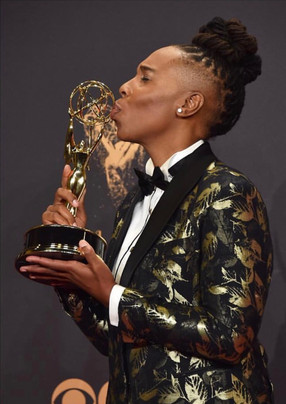 Why Lena Waithe is the Perfect Shero