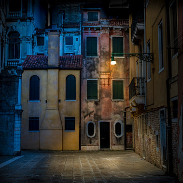 Venice Abodes
