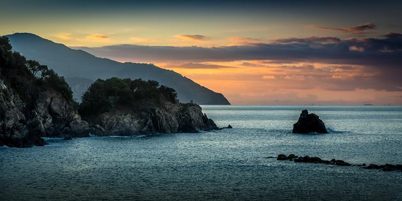 Monterosso Coast
