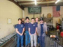 Proctor's Team