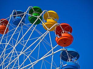 Coloré Carnival Tour