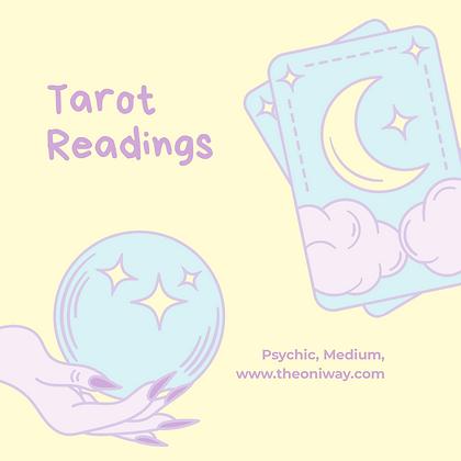 Tarot Course for Beginners