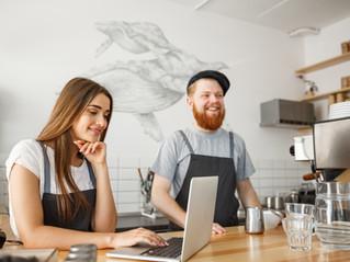 Markedsføring på nett: topp 3 markedsføringskanaler for små bedrifter