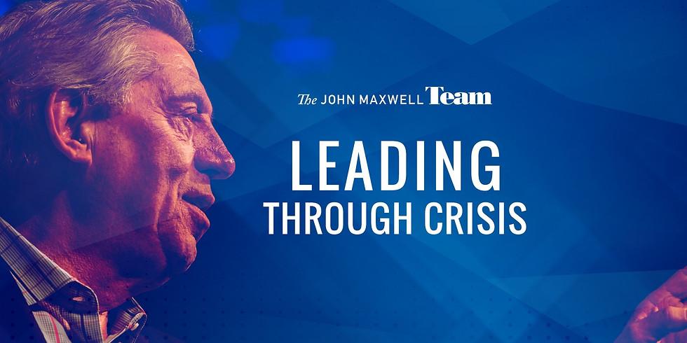 Leading Through Crisis Round-Table (1)