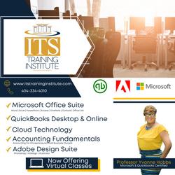 ITS Training - IG