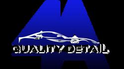 4A Quality Detail Logo Design