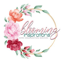 Blooming Inspirations Logo