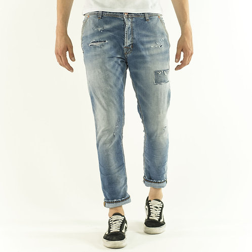 Jeans T131