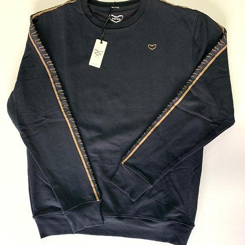 POP84 woman sweatshirt crewneck