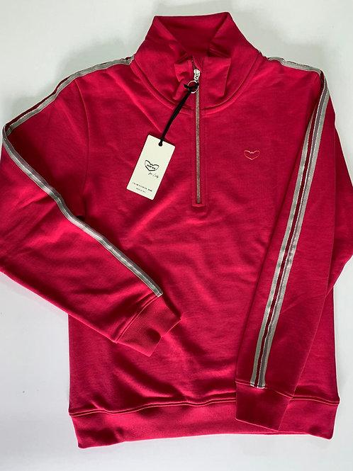 POP84 woman sweatshirt