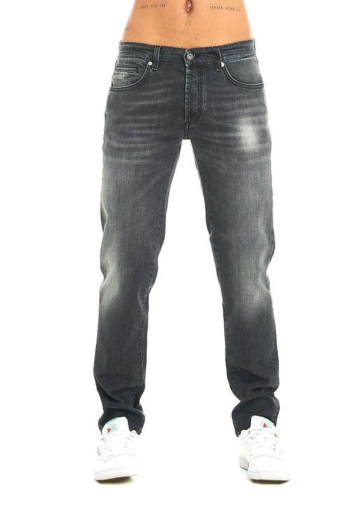 TORINO black jeans slim fit