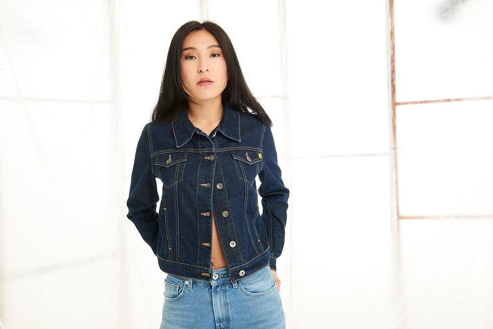 POP84 woman jeans