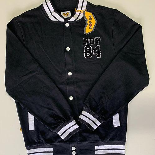 POP84 man jacket Old School