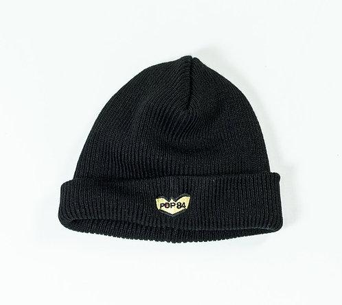 HAT 05 black