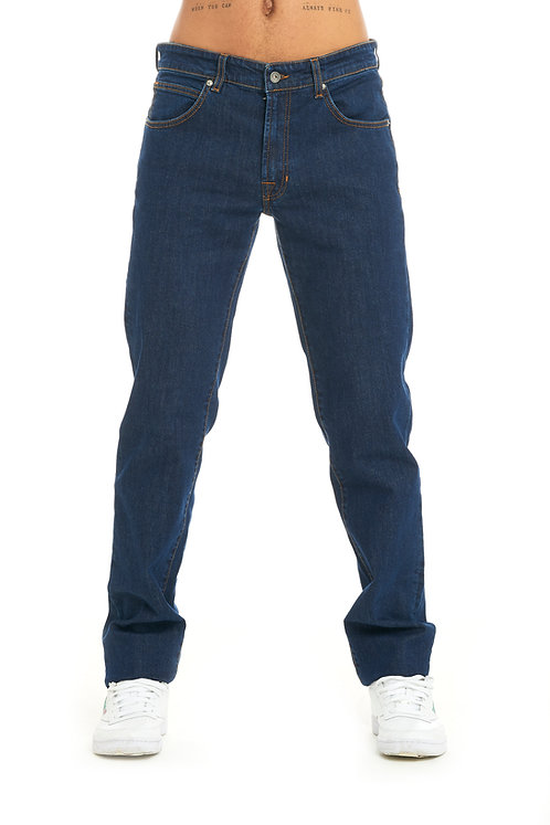 BERLINO blue jeans regular fit