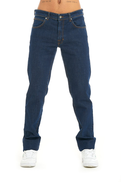 BERLINO blue jeans regular fit