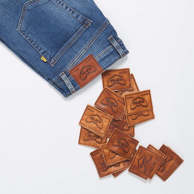 POP84 man jeans