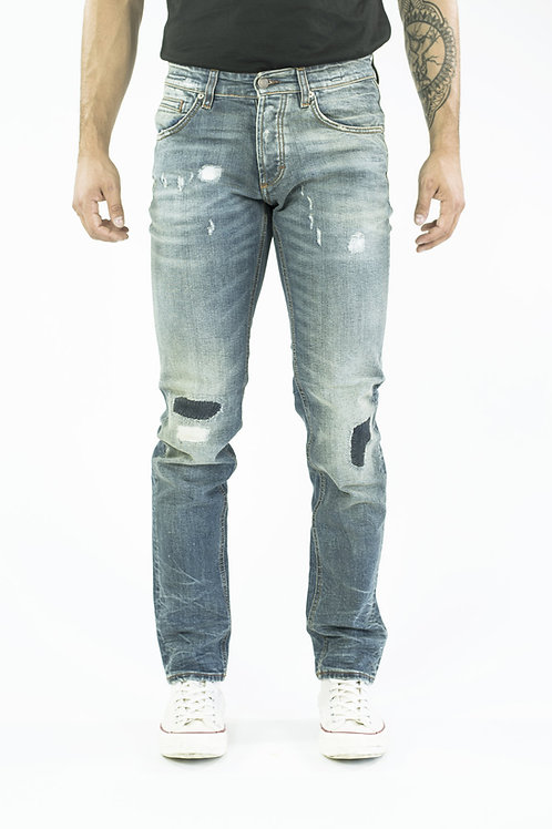 Jeans T141-223