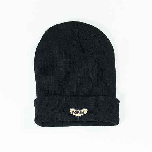 HAT 04 black