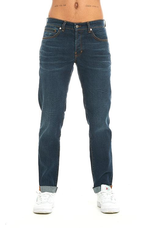 TORINO blue jeans slim fit