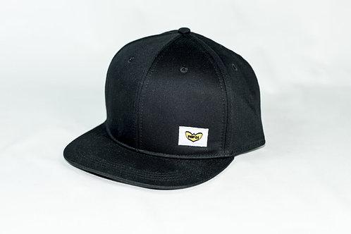HAT 02 black